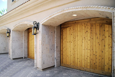 garage door repair New Braunfels TX