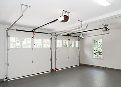 residential garage door opener installation