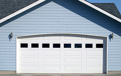 residential garage door opener repair